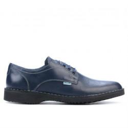 Pantofi casual barbati 7202 indigo
