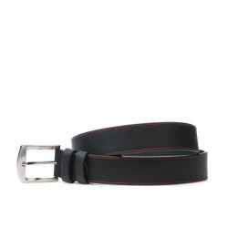Men belt 13bc biz black