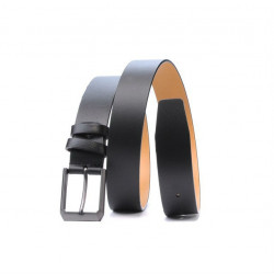 Men belt 15b black