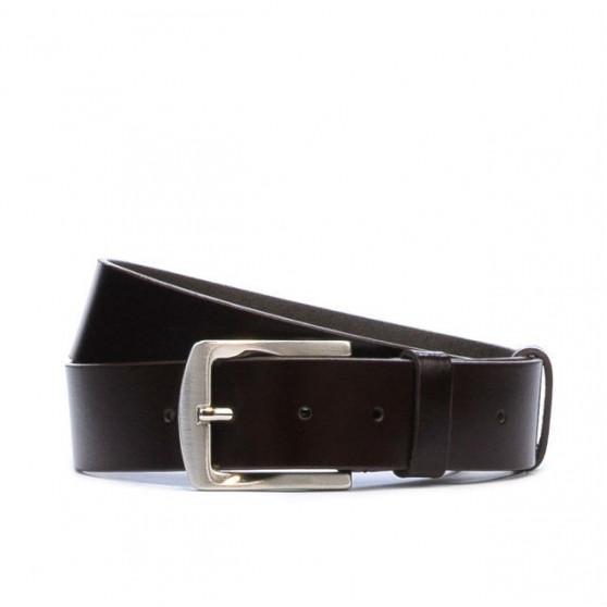 Men belt / women 01b brown