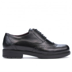 Women casual shoes 683 black