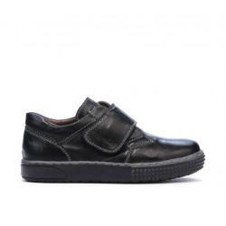 Pantofi copii mici 50-2c negru