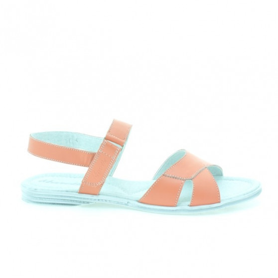 Women sandals 5012 somon
