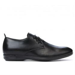 Teenagers stylish, elegant shoes 370 black