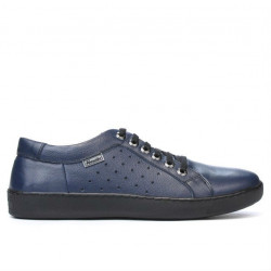 Pantofi casual/sport barbati 841 indigo