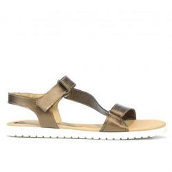 Sandale dama 5039 aramiu