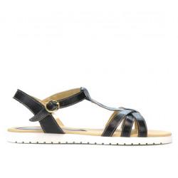 Sandale dama 5038 negru