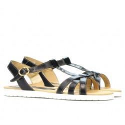 Women sandals 5038 black