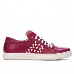 Pantofi sport dama 690 ciclam