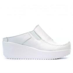Women sandals 627 white