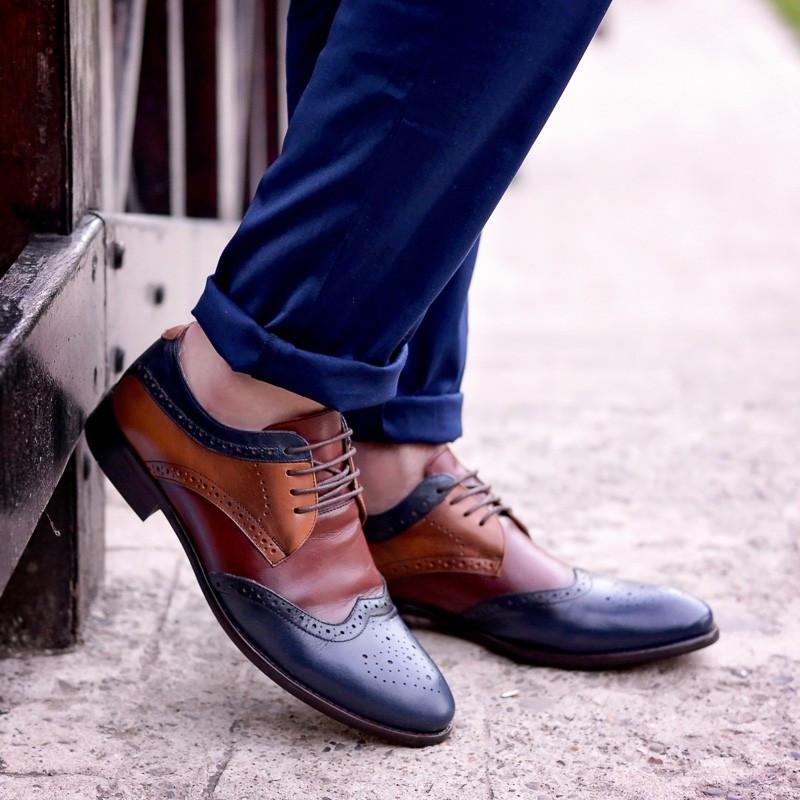 Men stylish, elegant, casual shoes 874