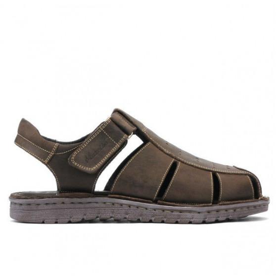 Men sandals 340 tuxon cafe