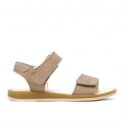 Children sandals 325 bufo sand