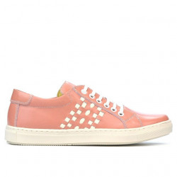 Pantofi sport dama 690 rosa