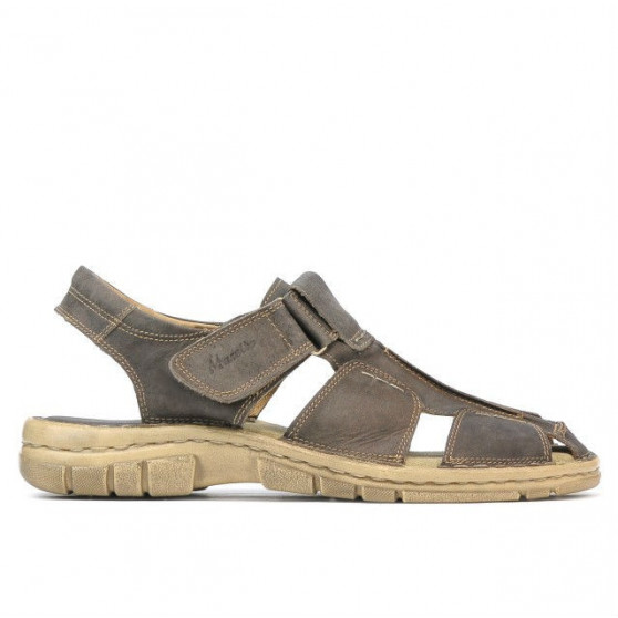 Men sandals 338 tuxon sand