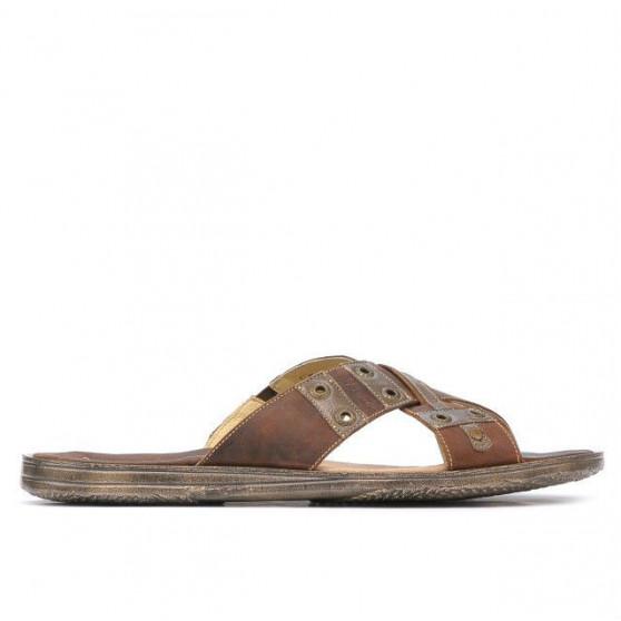 Men sandals 360 tdm (Testa di Moro)