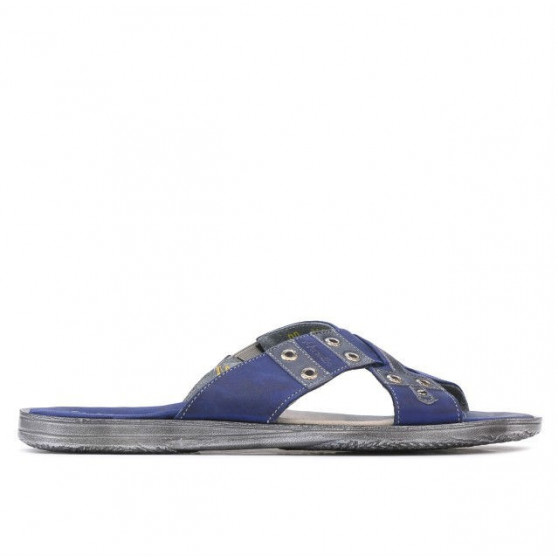Men sandals 360 indigo