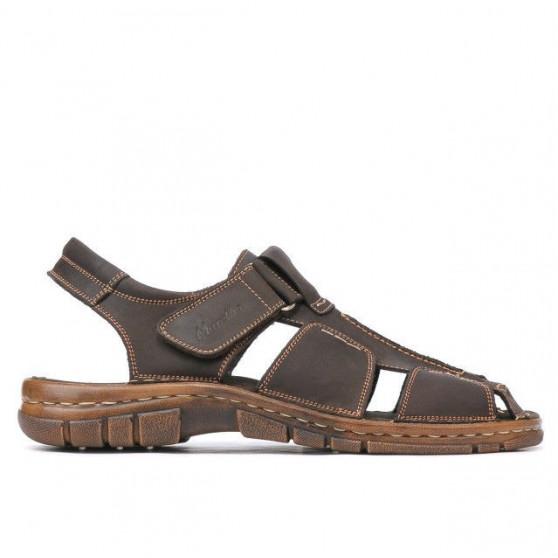 Men sandals 338 tuxon cafe