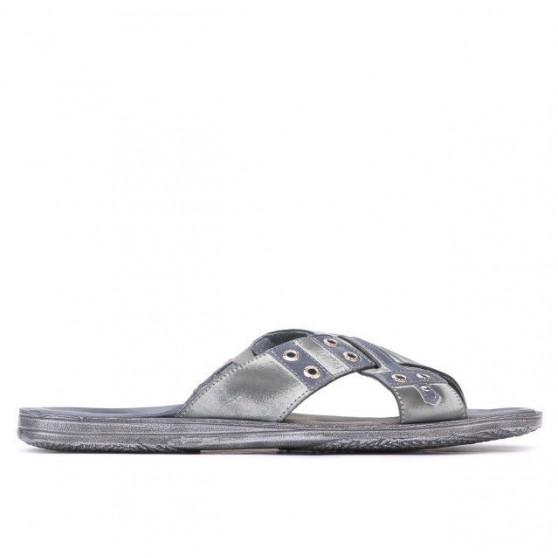 Sandale barbati 360 a gri