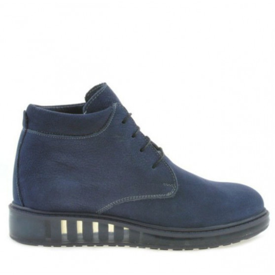 Women boots 3285 bufo indigo