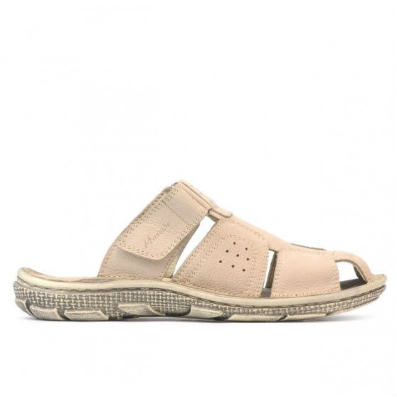 Men sandals 332 bufo sand