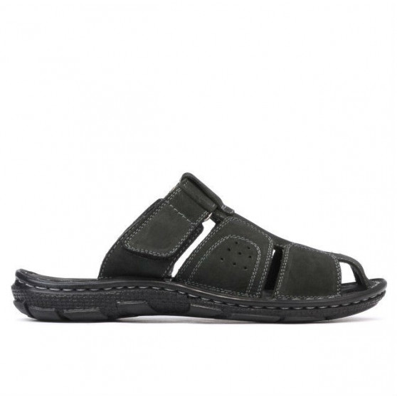 Men sandals 332 tuxon black