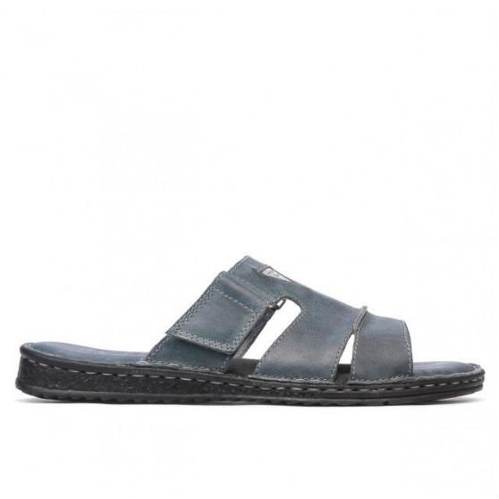 Sandale barbati 329 tuxon gri