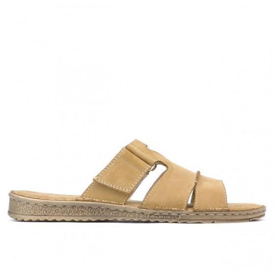 Sandale barbati 329 bufo nisip