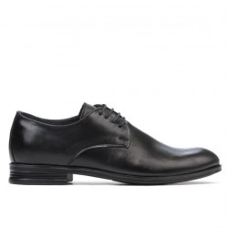 Teenagers stylish, elegant shoes 371 black