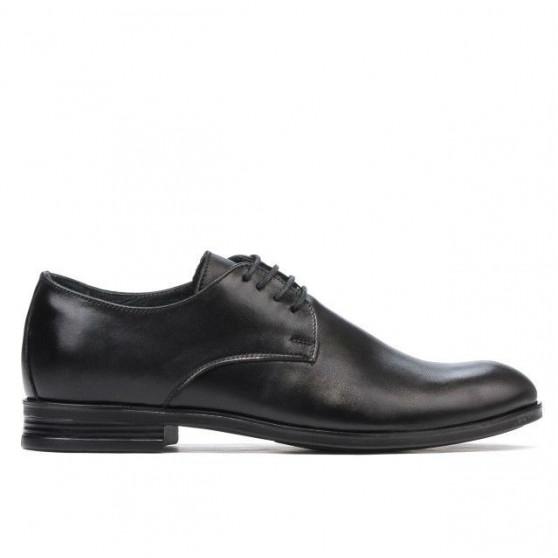 Teenagers stylish, elegant shoes 371 black