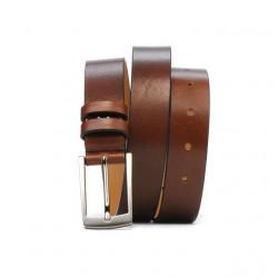 Men belt 19b brown