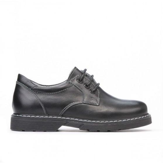 Pantofi copii 165 negru