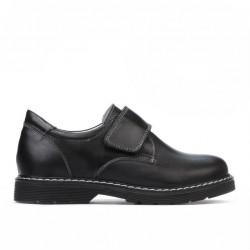 Children shoes 166 black