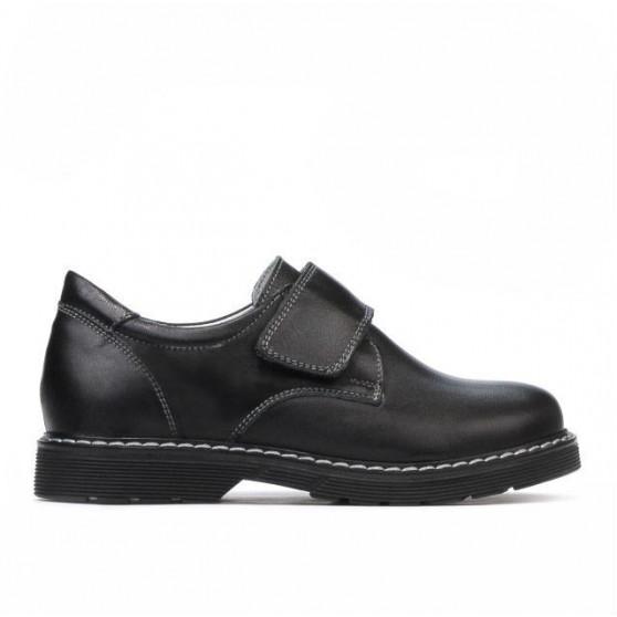 Pantofi copii 166 negru