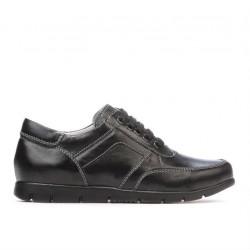 Pantofi copii 164 negru