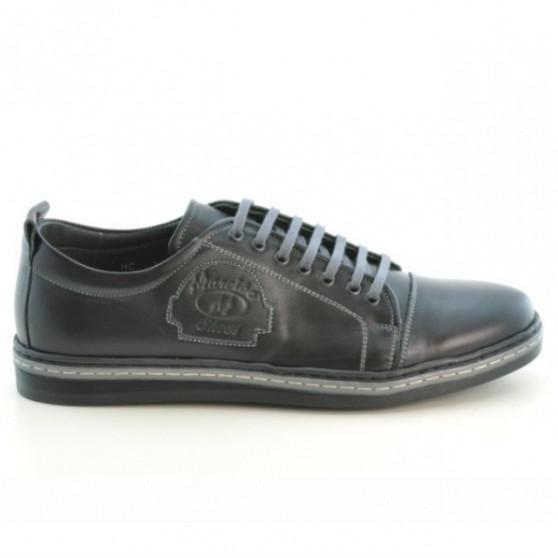 Pantofi casual / sport barbati 766 negru