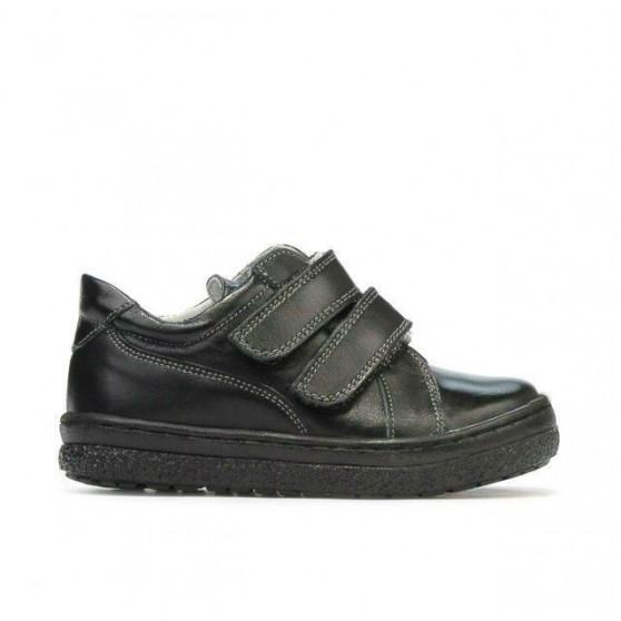 Pantofi copii mici 61c negru