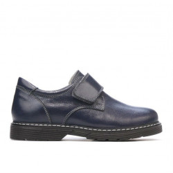 Children shoes 166 indigo