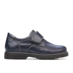 Children shoes 166 indigo