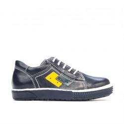 Small children shoes 57-1c indigo01