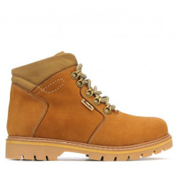 Teenagers boots 4000 bufo brown