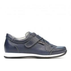 Children shoes 135 indigo
