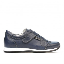 Pantofi copii 135 indigo