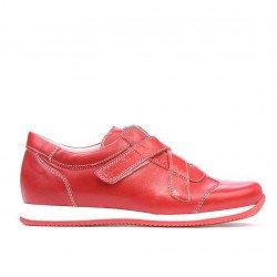 Pantofi copii 135 rosu