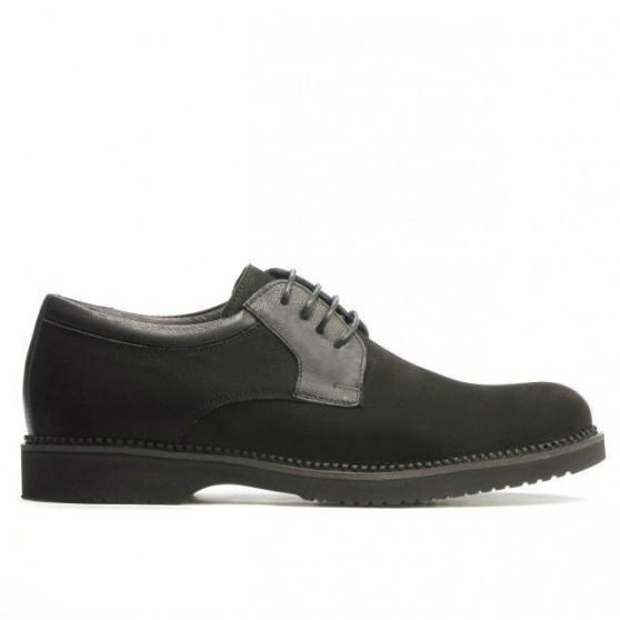 Men casual shoes 881 bufo black
