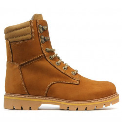 Teenagers boots 4003 bufo brown