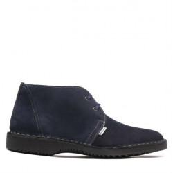 Men boots (large size) 7301m bufo indigo