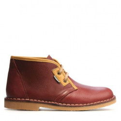 Ghete dama 7101 bordo