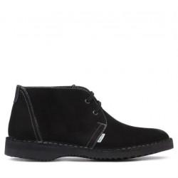 Men boots (large size) 7301m bufo black