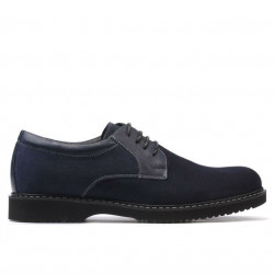 Pantofi casual barbati 881 bufo indigo